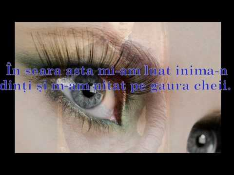 N- am mai intrat de mult în inima mea by Laurentiu Cozma