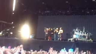 30 Seconds To Mars LIVE (28.6.2013 Rock The Beach, Helsinki, Finland)