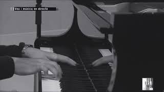 Flavio - Yo con yo mismo - Actuación con piano y voz en directo. 25.09.2020