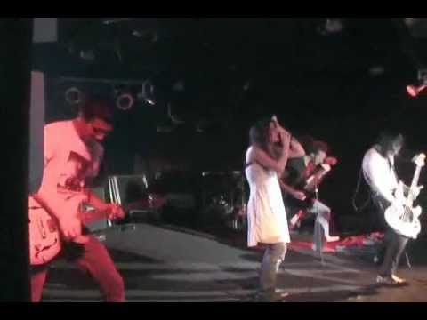 Flyleaf - Perfect live at The Complex