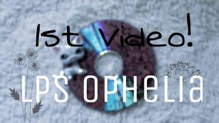 My 1st Video!:)