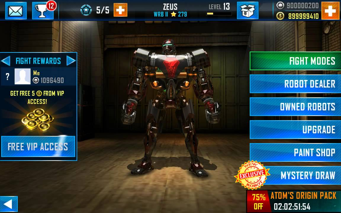 Guide real steel champions android apps on google play.
