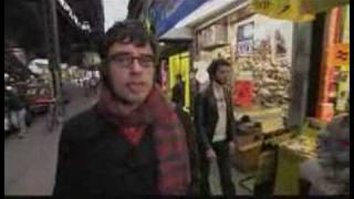 "FotC ""Inner City"" Music Video"
