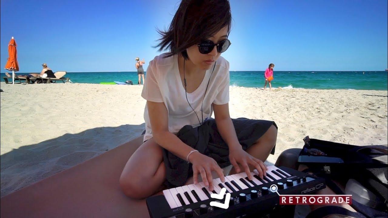 Keyboard Styles - Magazine cover