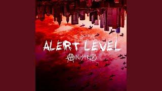 Alert Level (Quarantined Mix)