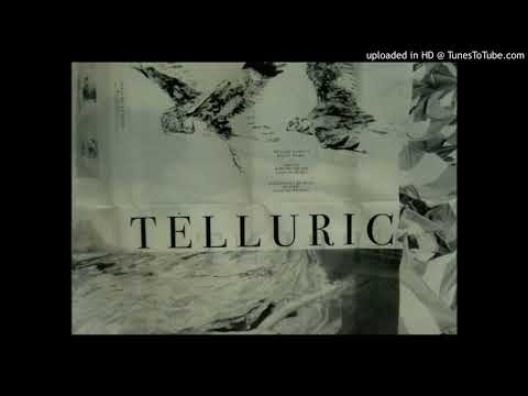 Telluric Current - Halcyon Weights