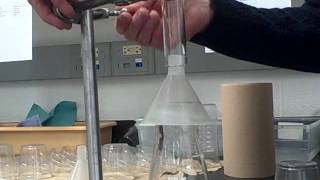 hydrogen lab mg hcl h2 mgcl2 wmv