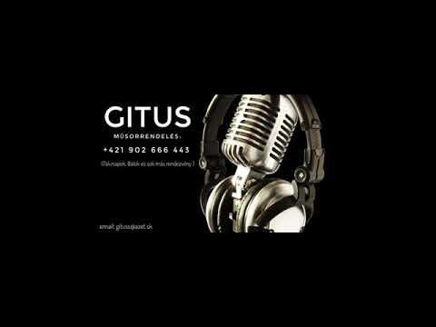 Gitus-Lakodalmas egyveleg mp3 letöltés