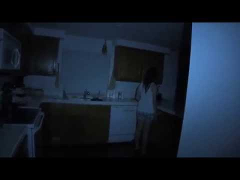 Paranormal Activity The Marked Ones Ending - YouTube