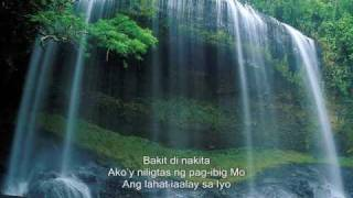 One Desire (hillsong) Tagalog Version