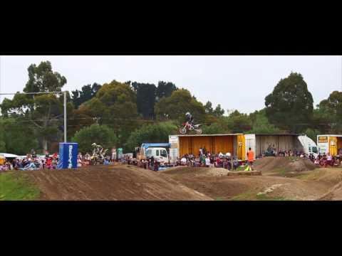 NZ Supercross 2013 Round 1   Backflips Clothing