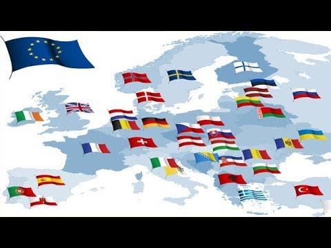 ВНЖ в Европе Быстро и дешево