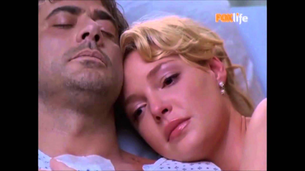 Grey\'s Anatomy - La morte di Denny Duquette - YouTube