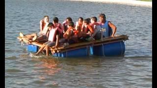 אקסייטלנד - שייט אגם ענבה