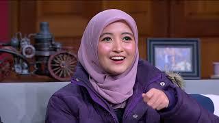 Download lagu Enak ya Punya Pacar Orang Kaya Pernyataan Polos Arafah