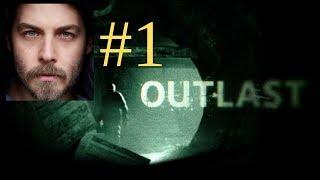 Elraenn Outlast Oynuyor #1