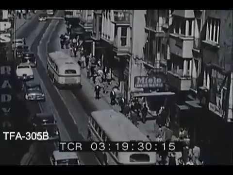 The Fabulous Mystery of Modern Turkey (1960s)