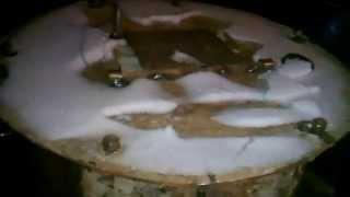 Твердотопливный котёл длительного горения(котёл длительного горения 7 кв., 2014-12-01T16:11:47.000Z)
