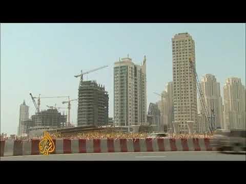 Qatar 'drowning' in petro dollars 10 Sept 09