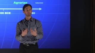 Depression is a disease of civilization: Stephen Ilardi at TEDxEmory