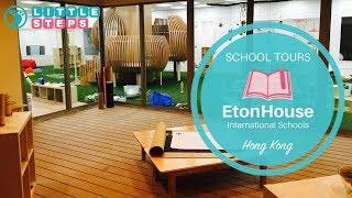 Top Preschool In Hong Kong - EtonHouse Hong Kong S