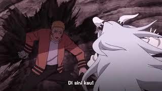Video Naruto Sasuke Boruto vs Momoshiki full fight sub indo download MP3, 3GP, MP4, WEBM, AVI, FLV Agustus 2018