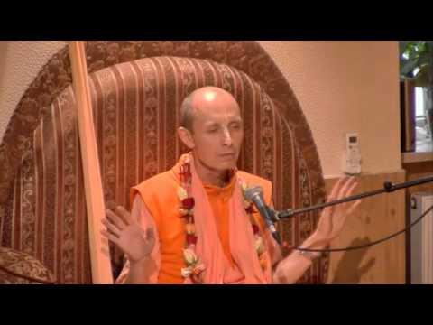 Шримад Бхагаватам 4.7.23-24 - Бхакти Ананта Кришна Госвами