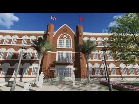 British International School Casablanca