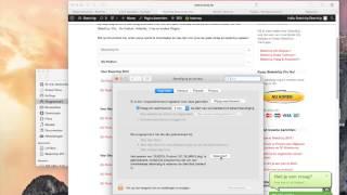 Installatie Su Podium Mac