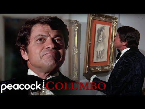 A Deadly Art Deal   Columbo