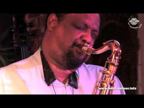 Chico Freeman & Fritz Pauer Trio Live