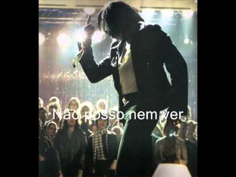 Michael Jackson  Keep Your Head Up  Tradução