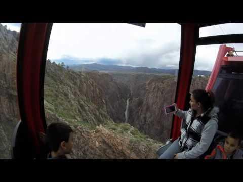 Colorado Springs Adventure