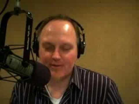 Doug Pagitt Radio Feb 7, 2010 Segment 8