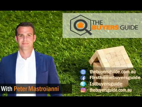 The Buyers Guide Podcast # 27 - Managing your wealth in a comprehensive manner