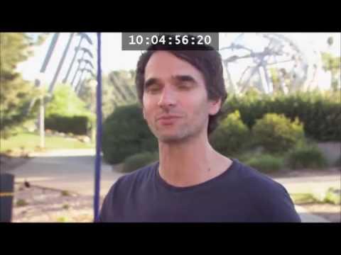 Vidéo voix in et off