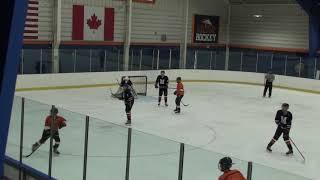 Hockey -Milton  v Thayer 2018