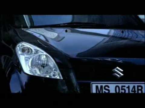 Maruti Suzuki Ritz's Launch TVC 60s.
