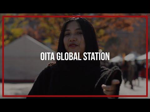 [APUINA TV EVENTS] Oita Global Station