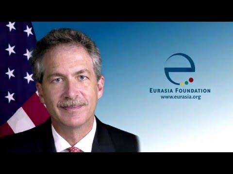 Eurasia Foundation's 2014 Sarah Carey Award Presentation and Forum
