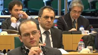 Caspian Forum Brussels 2014 - Opening Speeches & Panel 1 - 05.03.2014