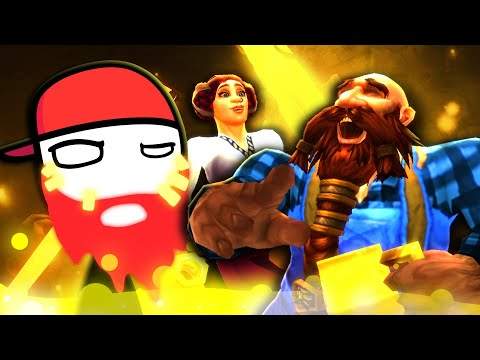 Why Dwarf? - A Compilation of Flawless Reasons | World of Warcraft