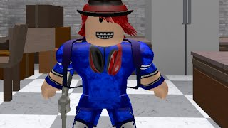 Playing Murder Mystery in my VIP SERVER! (ROBLOX LIVE)