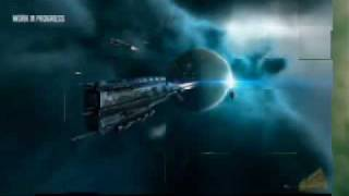 Jon Hallur - Seek and You Shall Find, EVE Online Soundtrack