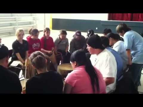 De La Salle Blackfeet School