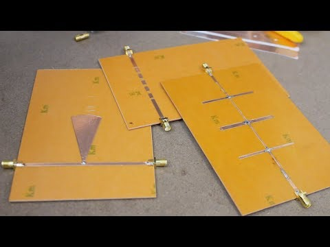 Rapid Prototyping RF Filters with Tape & QUCS