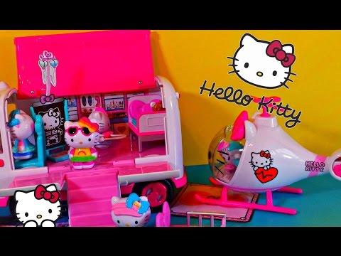 toy hello kitty doctor case set doovi. Black Bedroom Furniture Sets. Home Design Ideas