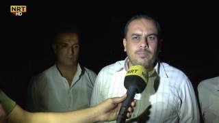 طائرة مجهولة تقصف قرية بالجراد شمال العراق