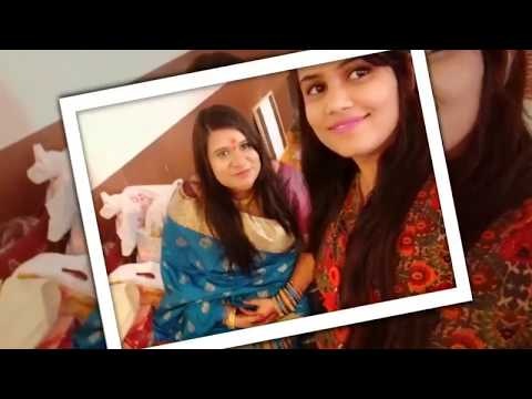 Baby Shower India Babyshower Godbharai Youtube