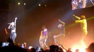 Alicia Keys Live@Lyon Halle Tony Garnier 18 juin 2013